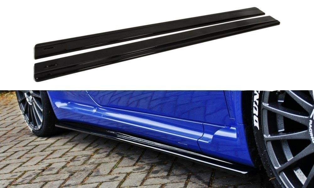 SIDE SKIRTS DIFFUSERS ALFA ROMEO 147 GTA   Our Offer \ Alfa ... on